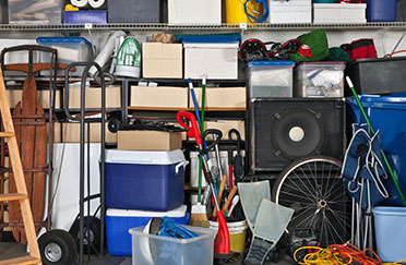garage cleanouts
