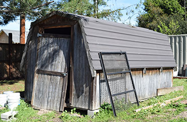 barn clean up services marin and sonoma county
